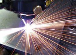 laser tube 5D